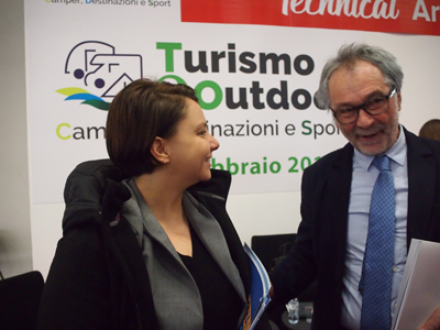Associazione promocamp for Vice presidente camera deputati